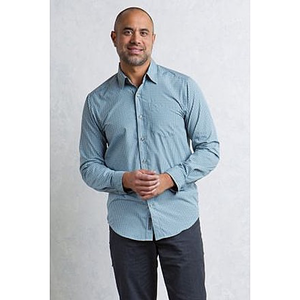 EXOFFICIO EXOFFICIO SALIDA PLAID L/S SHIRT MEN'S