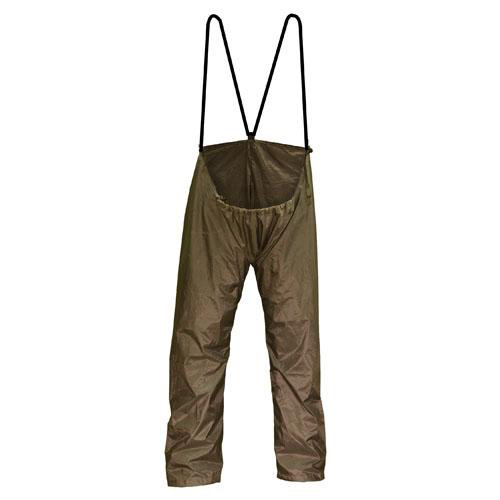 LUXE LUXE SIL NYLON RAINPANTS
