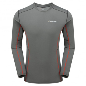 Montane MONTANE RAZOR LONG SLEEVE T-SHIRT MEN'S