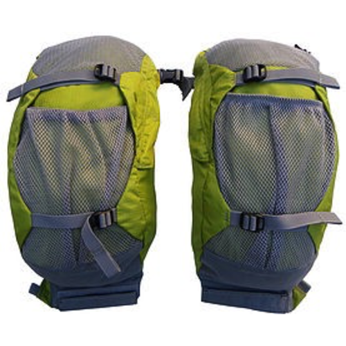 AARN AARN MOUNTAIN BALANCE POCKETS