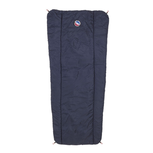 BIG AGNES BIG AGNES FIRELINE ECO SLEEPING BAG HALF LINER