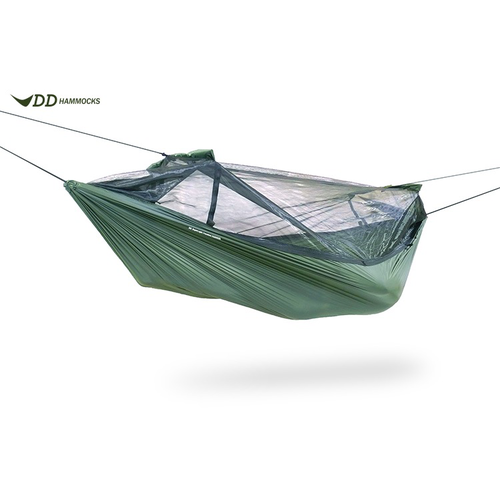 DD HAMMOCKS DD HAMMOCKS SUPERLIGHT FRONTLINE HAMMOCK