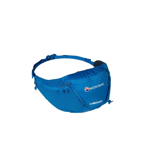 Montane MONTANE TRAILBLAZER 3 - ULTRALIGHT WAIST BAG