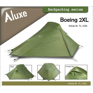 LUXE LUXE BOEING 2 XL