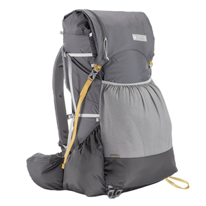 GOSSAMER GEAR GOSSAMER GEAR GORILLA 50 -MEDIUM - ULTRALIGHT BACKPACK