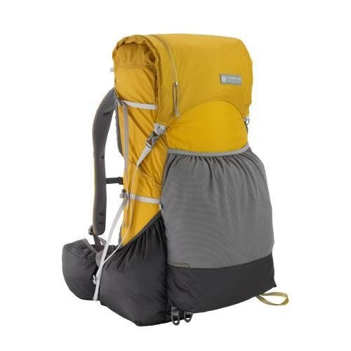 GOSSAMER GEAR GOSSAMER GEAR GORILLA 50 -LARGE - ULTRALIGHT BACKPACK