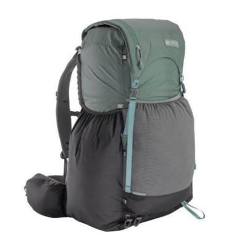 GOSSAMER GEAR GOSSAMER GEAR MARIPOSA 60 - SMALL- BACKPACK