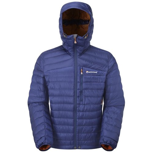 Montane MONTANE FEATHERLITE DOWN JACKET MEN'S 2018