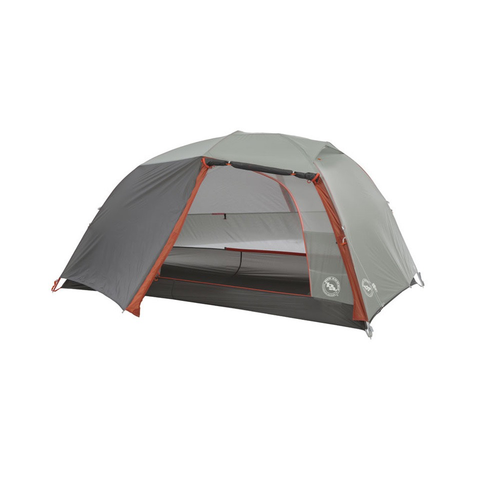 BIG AGNES BIG AGNES COPPER SPUR HV UL2 MTNGLO 2 PERSON LIGHTWEIGHT TENT