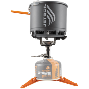 JETBOIL JETBOIL STASH COOKING STOVE SYSTEM