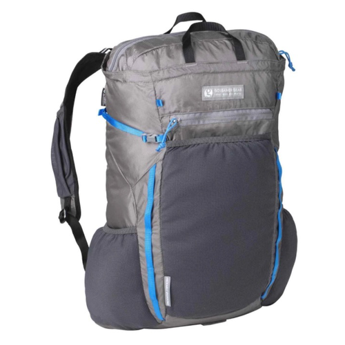 GOSSAMER GEAR GOSSAMER GEAR VAGABOND PACKABLE DAY PACK