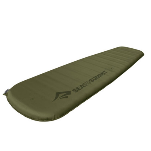SEA TO SUMMIT SEA TO SUMMIT CAMP PLUS SELF INFLATING MAT LARGE