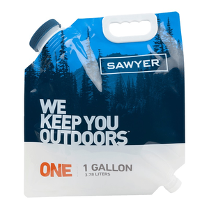 SAWYER SAWYER 1 GALLON WATER BLADDER 3.78L