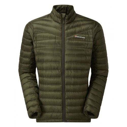 Montane MONTANE FEATHERLITE MICRO DOWN JACKET MEN'S