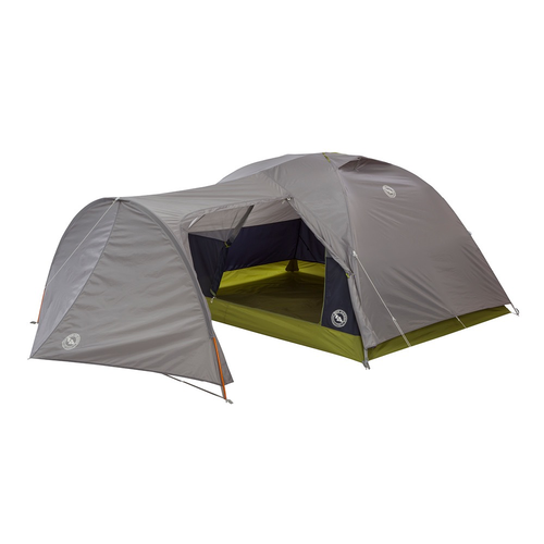 BIG AGNES BIG AGNES BLACKTAIL 2 HOTEL BIKEPACKING  TENT
