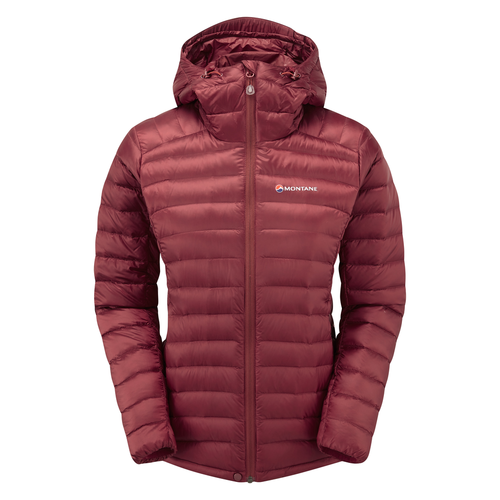 Montane MONTANE FEATHERLITE DOWN JACKET WOMEN'S