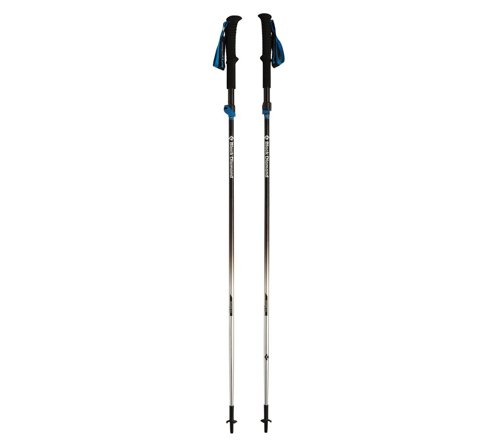 BLACK DIAMOND BLACK DIAMOND DISTANCE FLZ TREKKING POLES