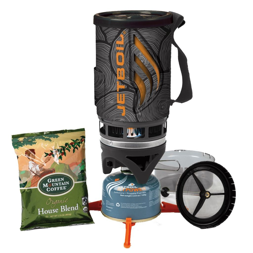 JETBOIL JETBOIL FLASH JAVA KIT AND GRAIN