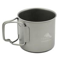 TOAKS TITANIUM CUP 375ML