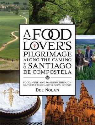 FOOD LOVER'S PILGRIMAGE TO SANTIAGO DE COMPOSTELA