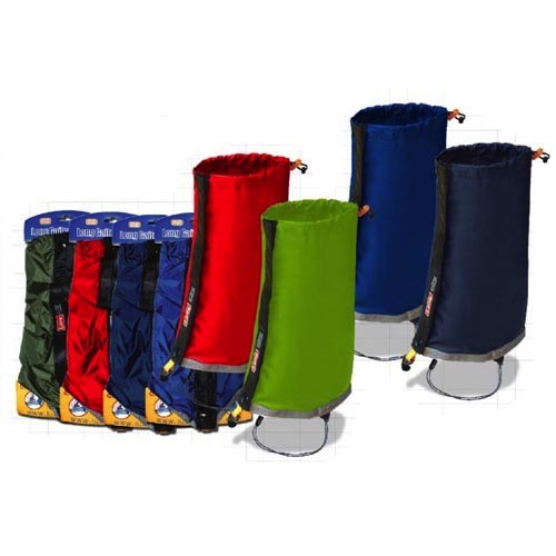 LUXE LUXE ULTRALIGHT GAITERS LONG