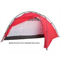 BIG SKY CHINOOK 1P TENT