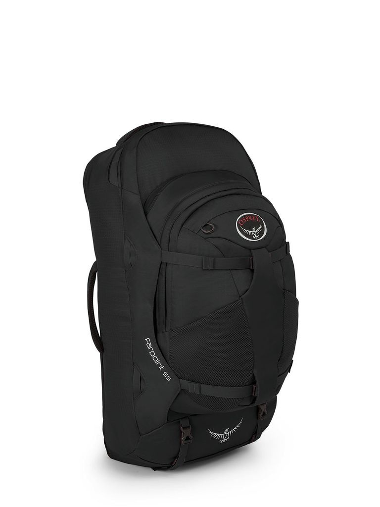 Backpacking Light - OSPREY FARPOINT 55 LITRE TRAVEL PACK 1caad09370