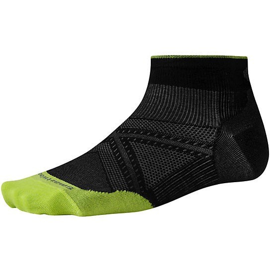 Smartwool SMARTWOOL PHD RUN ULTRA LIGHT LOW CUT
