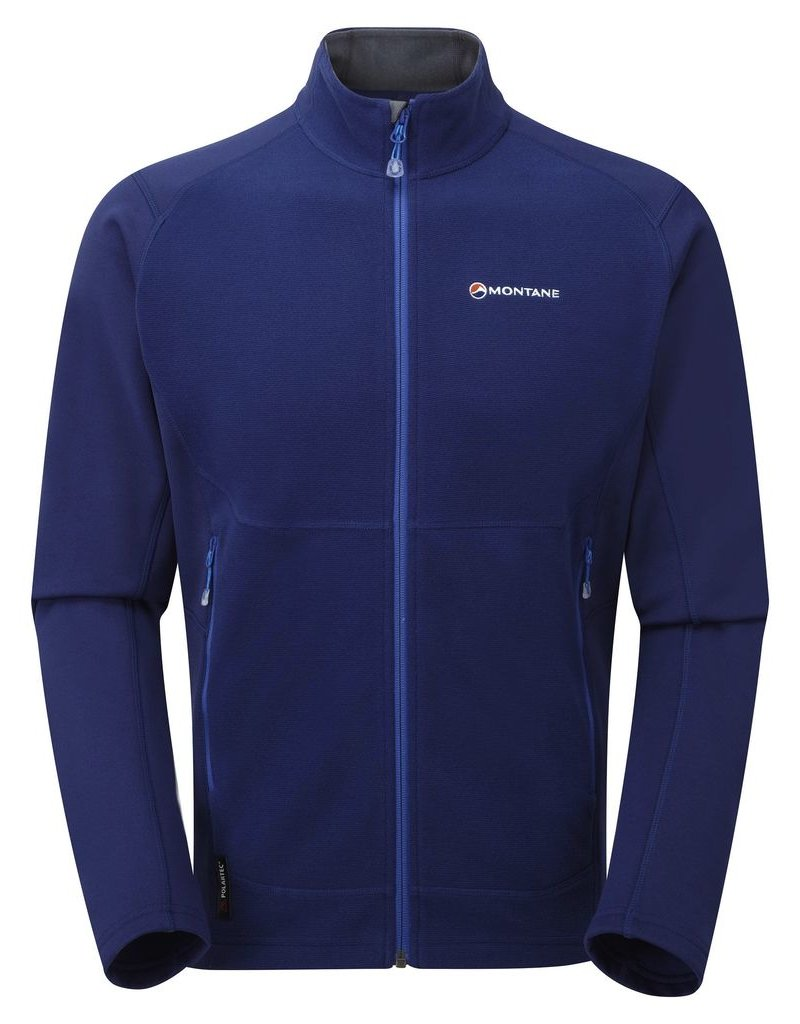 Montane MONTANE NUVUK FLEECE JACKET