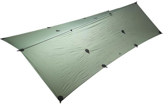 WILDERNESS EQUIP WILDERNESS EQUIPMENT POLYESTER OVERHANG