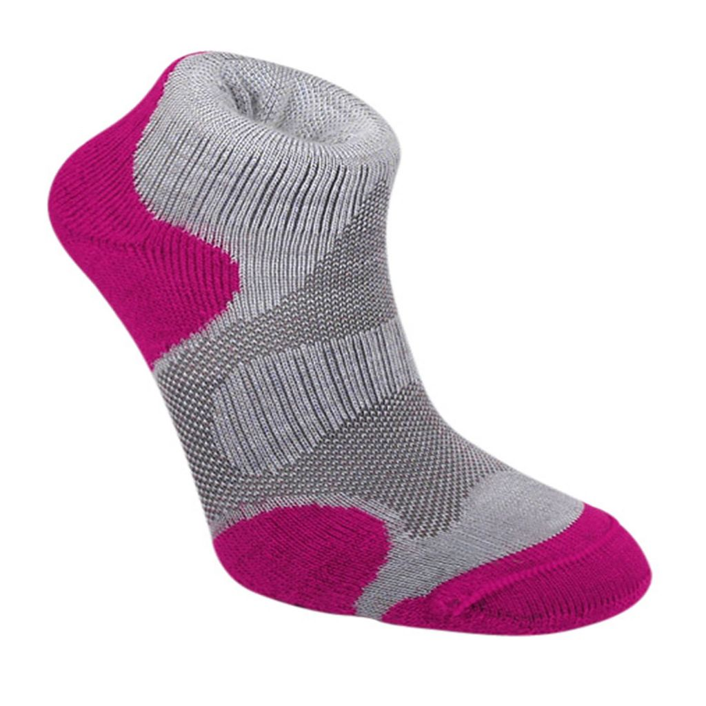 BRIDGEDALE BRIDGEDALE COOL FUSION MULTISPORT SOCKS WOMEN'S