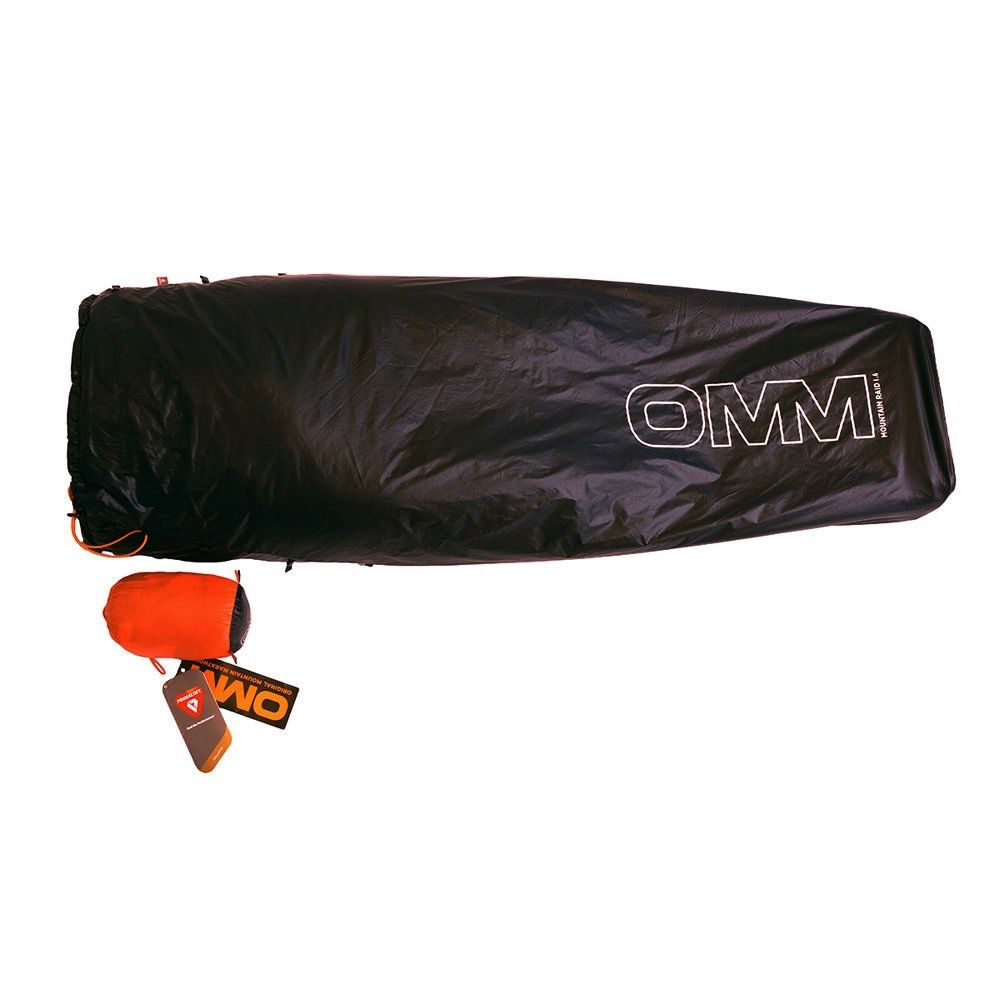 OMM OMM MOUNTAIN RAID PA 1.0 - 1/2 SLEEPING BAG