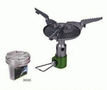 Companion Companion Pro Nano Hiking Stove TI - 48g