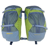 AARN - EXPEDITION BALANCE POCKETS- Large 18L