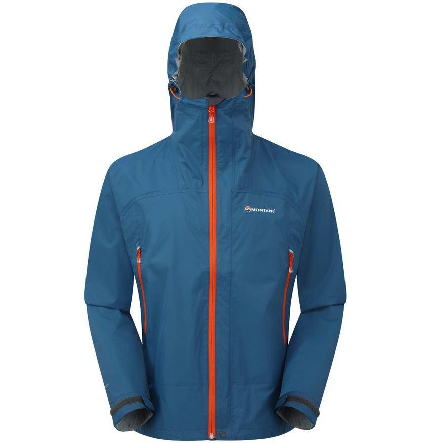 Montane MONTANE ATOMIC JACKET MEN'S 2017
