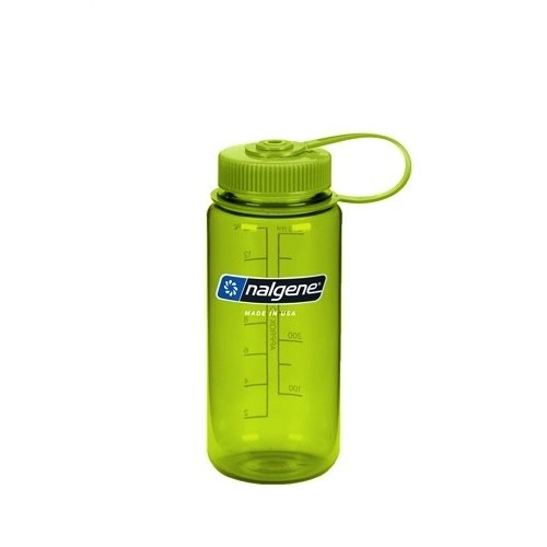 Nalgene NALGENE WIDE MOUTH TRITAN BOTTLE 500mL