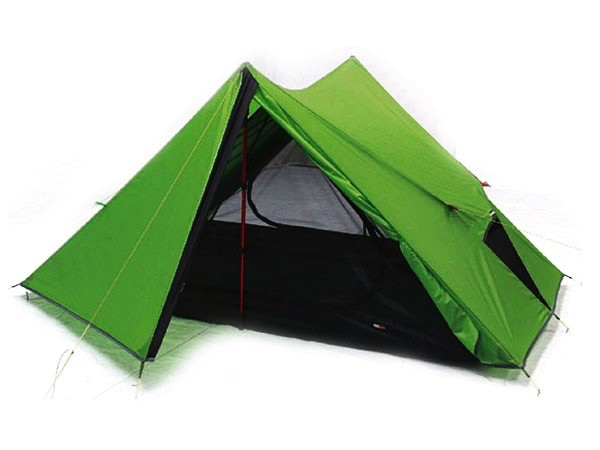 LUXE LUXE SIL TWIN PEAK 2P TENT