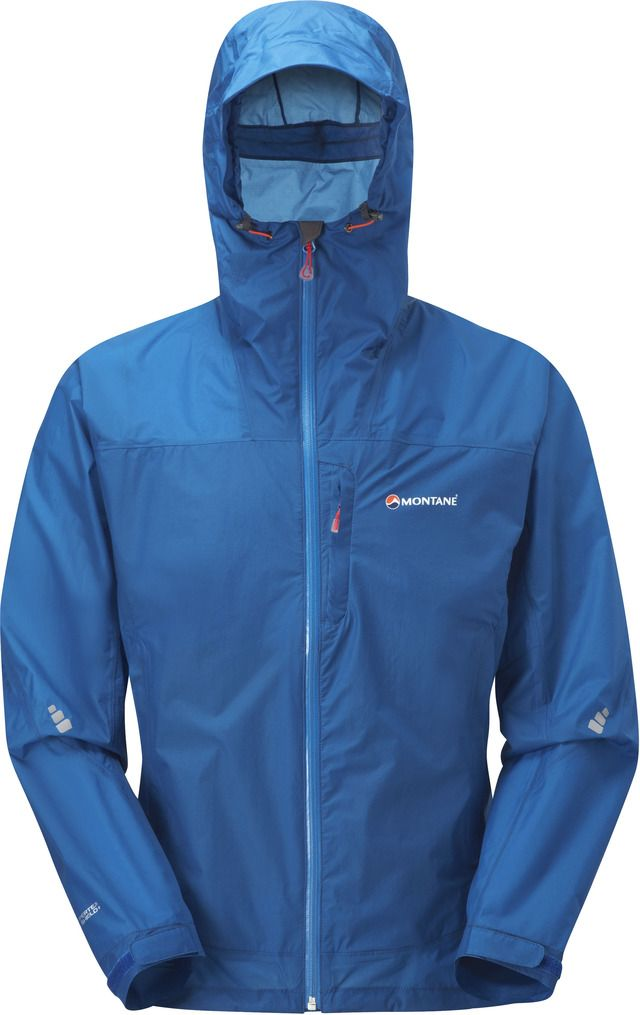 Montane MONTANE  MINIMUS MOUNTAIN JACKET MEN'S