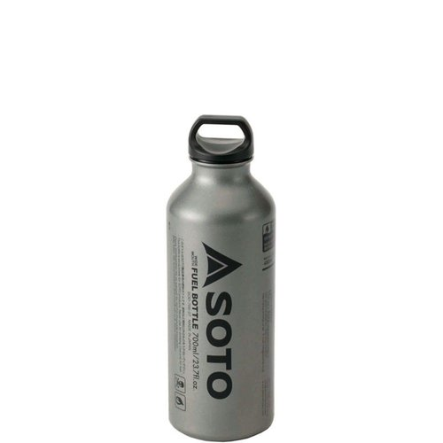 SOTO SOTO MUKA FUEL WIDE MOUTH BOTTLE 700 ML