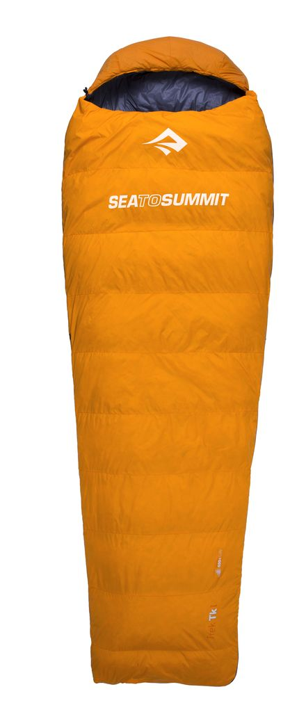 SEA TO SUMMIT SEA TO SUMMIT TREK I WOMEN'S SLEEPING BAG REGULAR