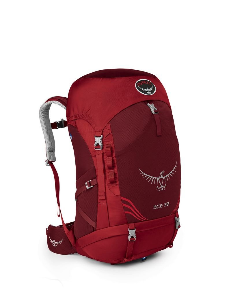 OSPREY OSPREY ACE 38 HIKING PACK