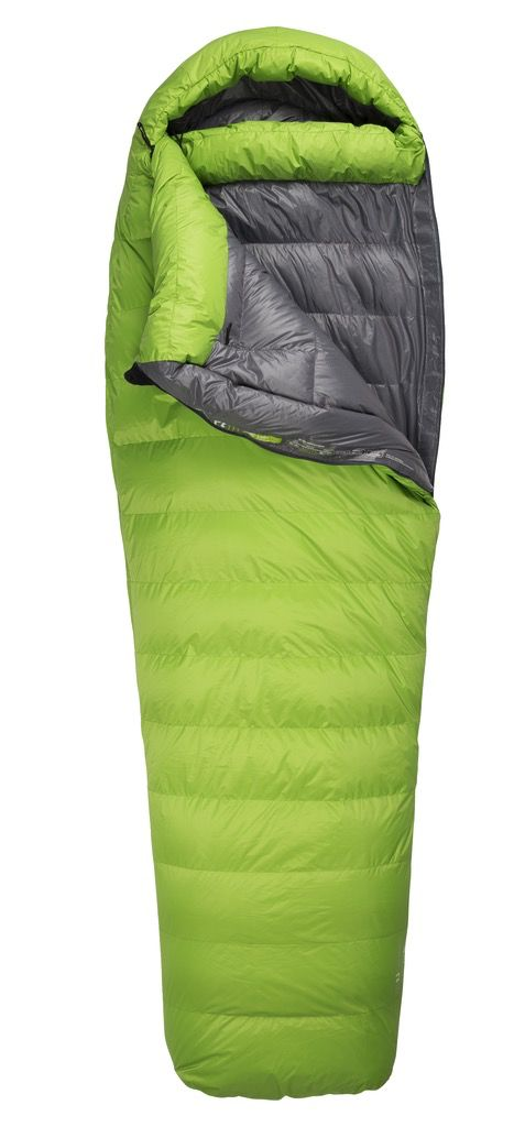 SEA TO SUMMIT SEA TO SUMMIT LATITUDE III SLEEPING BAG SHORT