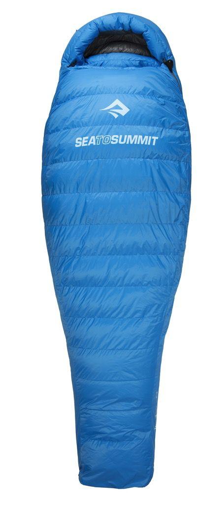 SEA TO SUMMIT SEA TO SUMMIT TALUS II SLEEPING BAG REGULAR