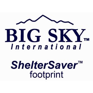 BIG SKY BIG SKY 2P FOOTPRINT Soul, Eclipse