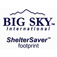 BIG SKY 1P FOOTPRINT REV/CHINOOK