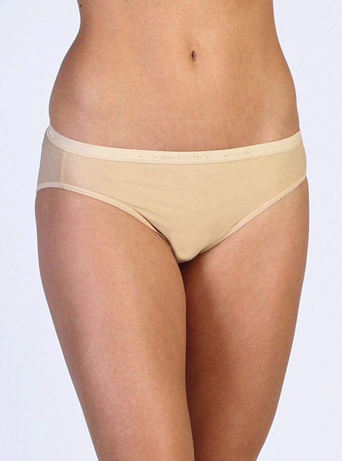 EXOFFICIO EXOFFICIO GIVE N GO BIKINI BRIEF