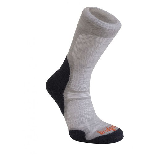 BRIDGEDALE BRIDGEDALE WOOL FUSION ULTRA LIGHT SOCKS MEN'S