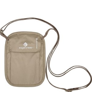 EAGLE CREEK EAGLE CREEK RFID Blocker Neck Wallet