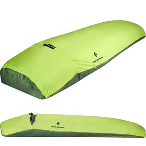 BLACK DIAMOND BLACK DIAMOND TWILIGHT BIVY