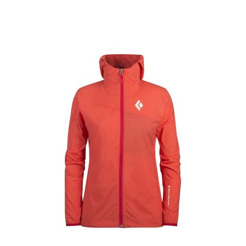 BLACK DIAMOND BLACK DIAMOND ALPINE START HOODY WOMEN'S